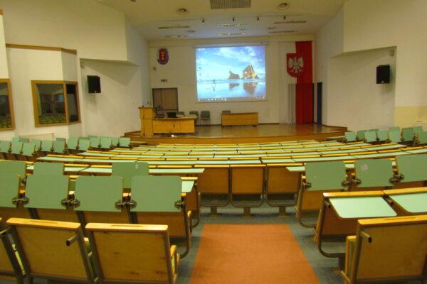 Sala Kongresowa - 02